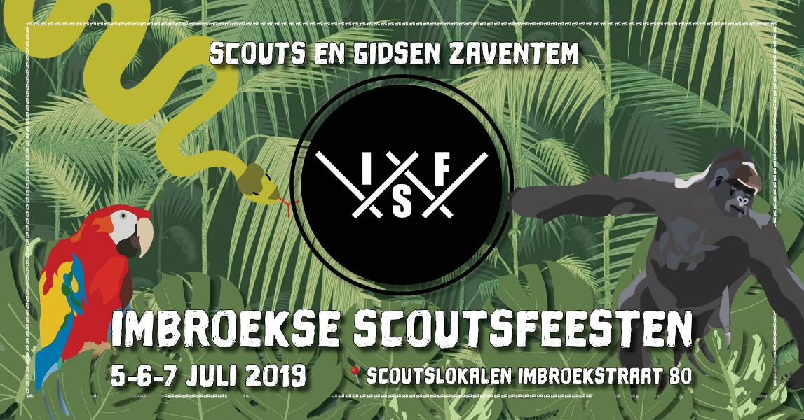 ISF 2019
